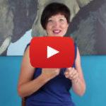 An Verstraete met 3 tips om af te raken van een verlammende angst