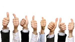 6 tips voor een krachtig compliment - Business Lab