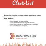 Check List 21 Tips voor een betere website