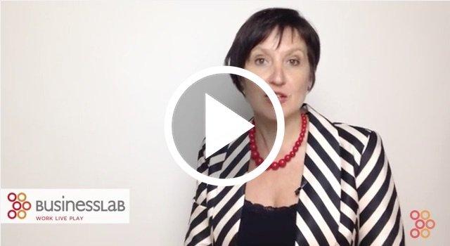 Het belang van doelen en dromen Business lab