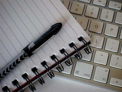 schrijven voor je klant