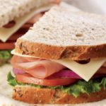 sandwich-methode