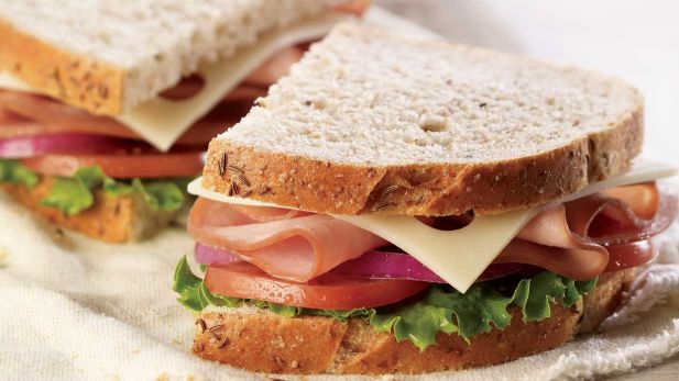 sandwich-methode