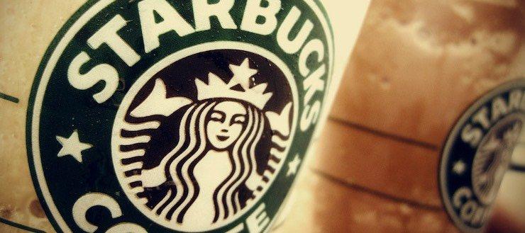 grootste les van Starbucks