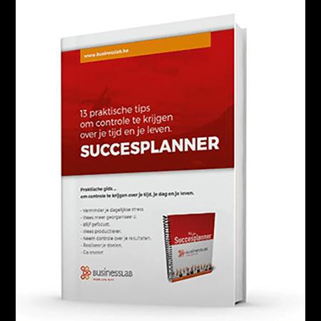 e-book 13 praktische tips