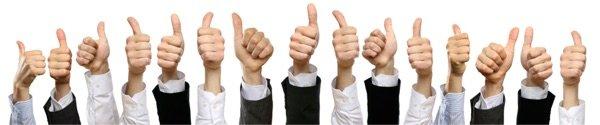6 tips voor een krachtig compliment