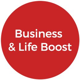 Business & Life Boost