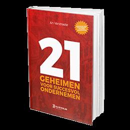 Boek 21 Geheimen