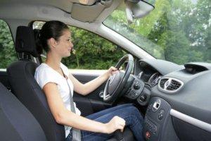 Correcte houding aan het stuur - hoe zit jij aan het stuur van je onderneming?
