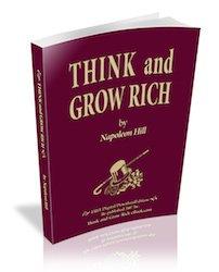 Napoleon Hill Denk Groot en wordt Rijk Businesslab